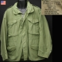 M65 FIELD JACKET VIETNAM (US.GOV't)