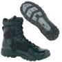 "รองเท้า ALTAMA BLACK  8"" LITESPEED BOOT SIDEZIP (3454)"